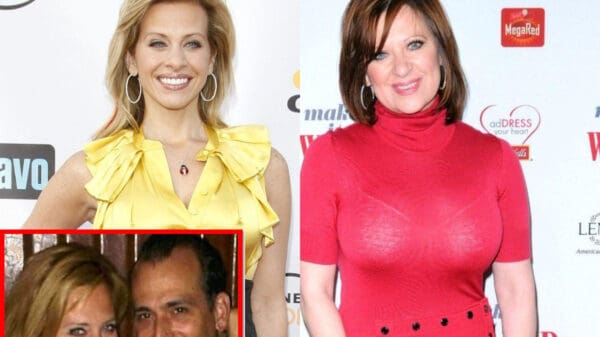 """RHONJ's Dina Manzo Breaks Silence Amid Caroline Manzo's Support for Ex Tommy After His Alleged Attack and Reacts to """"Thick as Thieves"""" Meme, Plus Daughter Lexi Shades Caroline as a """"Bad Sister"""""""