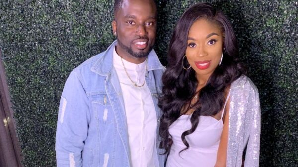RHOP Star Wendy Osefo's Husband Denies Fathering a Love Child, See How Eddie Clapped Back at the Rumor of an Affair and How Wendy Weighed In