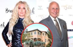 PHOTOS: RHOBH Star Erika Jayne's Mansion Hits Market For $13 Million Amid Bankruptcy of Husband Tom Girardi, Go Inside the 10,000-Sq-Foot Mediterranean Property and See Its Ornate Chapel and Wine Cellar