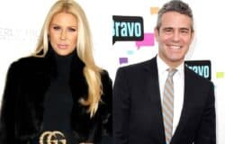 RHOC Alum Gretchen Rossi Calls Out Andy Cohen For 'Hurtful' Comment as Phaedra Parks and Taylor Armstrong Also Confront Him, Plus WWHL Host Reveals What Finally Sold Him on RHOBH