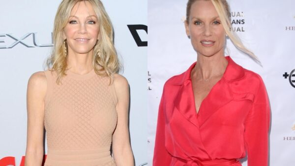 REPORT: Heather Locklear and Nicollette Sheridan Blacklisted From RHOBH Cast, Find Out Which Other Actress is on the 'Forever No List' as Casting Process is Revealed