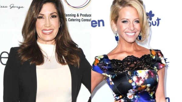 RHONJ's Jacqueline Laurita Offers Update on Relationship With Dina Manzo, Plus She Reveals Where She Stands With The Wakile Family