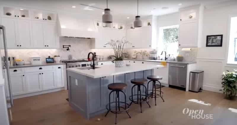 Vanderpump Rules Jax Taylor Brittany Cartwright Kitchen
