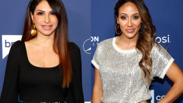 """RHONJ's Jennifer Aydin Throws """"Low Blow"""" at Melissa Gorga's Business and Calls Her Family """"Crooked,"""" Plus Melissa Claps Back as Their Social Media Feud Gets Uglier"""