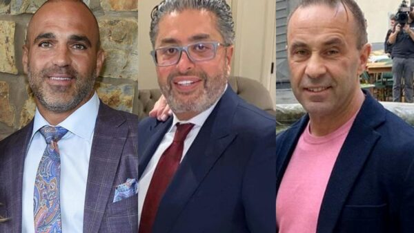 "RHONJ: Joe Gorga Slams Richie Wakile for Raising Kids to Talk Trash After ""Farm Animals"" Diss, Accuses Joe Giudice of Ruining Their Family, And Reveals How Nieces Reacted to Feud With Teresa"