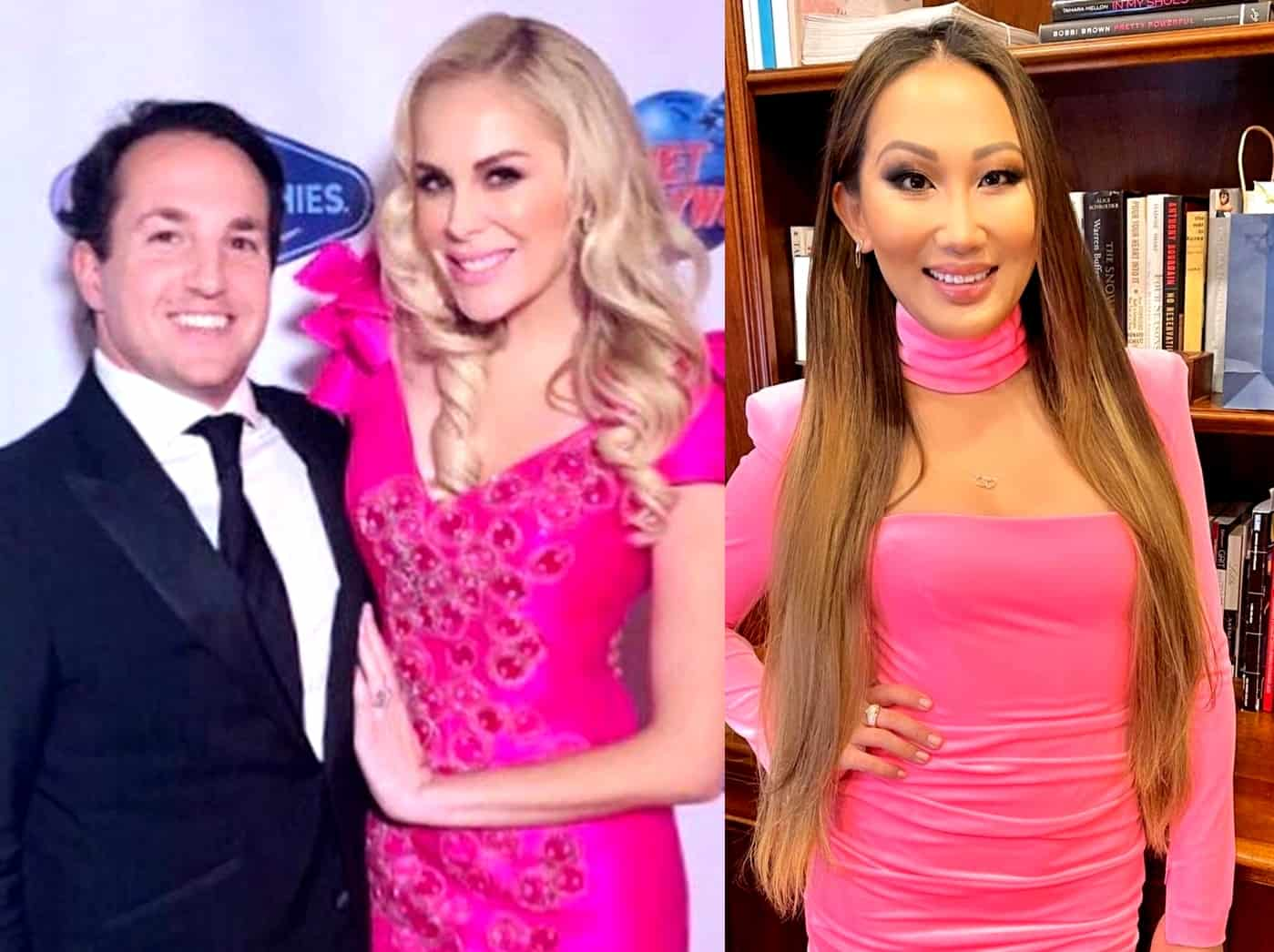 """Bravo Issues Statement After Kameron Westcott Attacks Tiffany Moon on Twitter Along With Husband Court Westcott as Tiffany Gets Lawyer Involved Over """"Defamatory"""" Tweets, Plus Tiffany's Rep Says She's Not Quitting RHOD"""