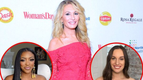 """Kate Chastain Says Working on Bravo's Chat Room Was a """"Miserable Experience"""" as Below Deck Alum Shades Porsha Williams and Hannah Berner's Character, Plus How She Feels About Gizelle Bryant"""