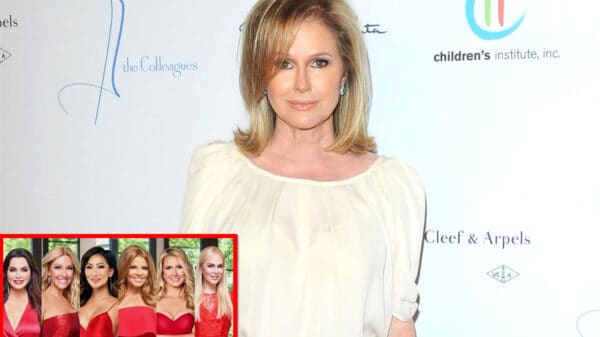 "RHOBH's Kathy Hilton Speaks Out After 'Awkward' Group Photo With RHOD Cast Surface Online as Kameron Westcott Says She Didn't Know ""Who We Were"""