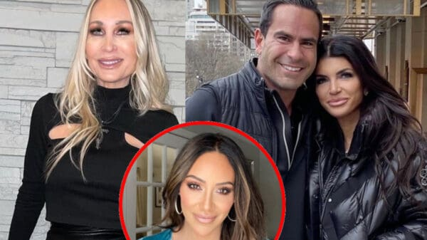 """RHONJ: Kim DePaola Claps Back at Teresa Giudice's """"Sewer Rat"""" Diss Over Claims About Beau Luis, Insists """"Truth"""" Will Also Come Out About Teresa and Melissa"""