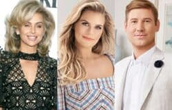 """Pump Rules' Lala Kent Shades Madison LeCroy While Appearing On Craig And Austen's Podcast, Dishes on Her New Memoir & Discusses """"Crazy"""" Housewives, Plus Austen Offers Update On Relationship With Madison"""