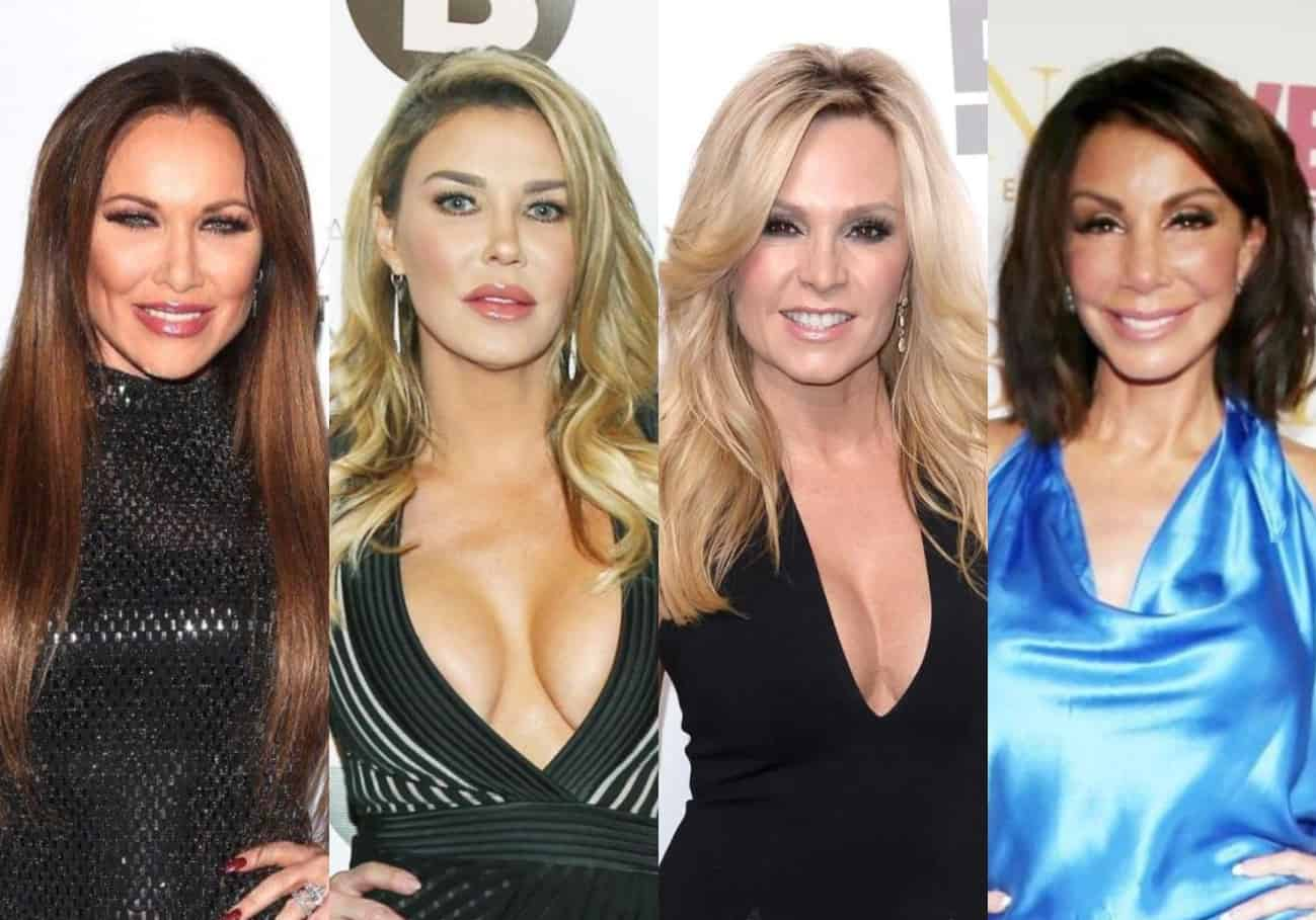 Open Post: Top Ten Biggest Villains on Real Housewives!
