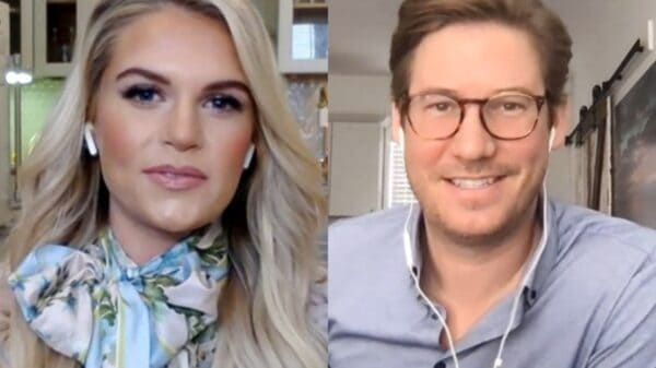 PHOTO: Southern Charm's Madison LeCroy and Austen Kroll Reunite Again, Find Out Why the Exes Were Together