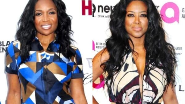 RHOA: Marlo Hampton Shares Update on Friendship With Kenya Moore, Reveals Real Reason Cynthia Bailey is Dragging Feet on Postnup, Plus Does She Believe Ralph's Tampa Story?