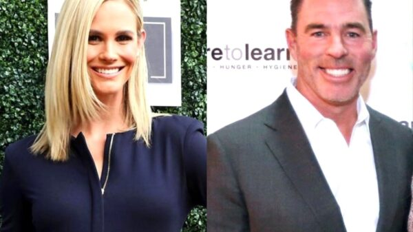 Meghan King Confirms Jim Edmonds Divorce Has Been Finalized as RHOC Alum Reveals Her Plans for the Future After Their Messy Split