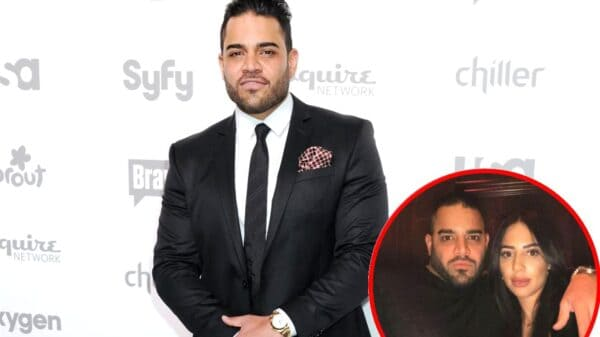 Shahs of Sunset's Mike Shouhed Confirms He and Girlfriend Paulina Ben-Cohen Are Moving in Together After Finalizing Her Divorce and Reveals Plans for the Future