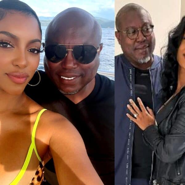 REPORT: Porsha Williams' Fiancé Simon Guobadia Split From Porsha's RHOA Co-Star Falynn Due To Her Serial Cheating, Plus Simon Denies Cheating On Porsha as Dating Timeline is Revealed