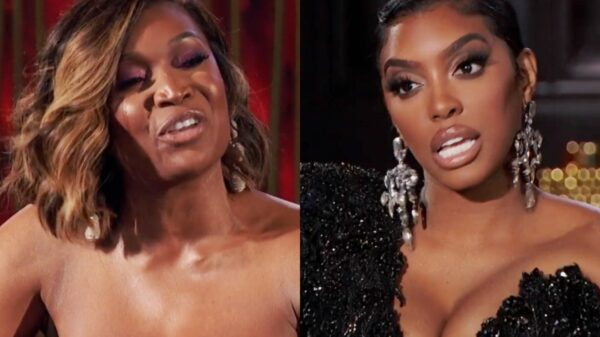 "RHOA Reunion Recap 2: Marlo Confronts Porsha Over Behavior After Bachelorette Party, Kenya Says Drew Has ""Body Issues,"" Did Drew Cheat on Ralph With LaToya?"