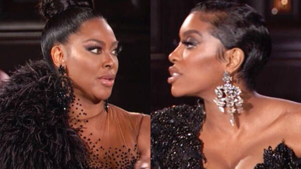 RHOA Reunion Recap 3: Kenya and Porsha Continue to Argue Over Bolo Rumors and Drew Confronts LaToya About Ruining Her Baby Blessing, Plus Is There Hope for Kenya and Porsha Friendship?
