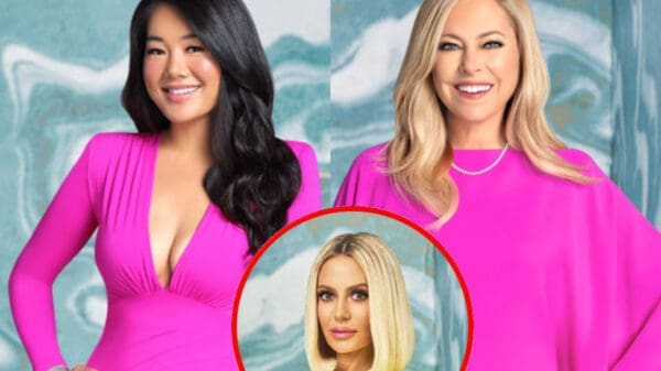 Crystal Kung-Minkoff Shares Update on Sutton Stracke After Drama, Dishes on Being RHOBH's First Asian Housewife and Clarifies Comment About Dorit Kemsley