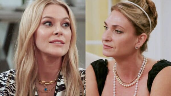 RHONY Recap: Leah Calls Out Heather for Her Remarks About Costars and Luann Introduces Her Beau Garth Much to Sonja's Dismay