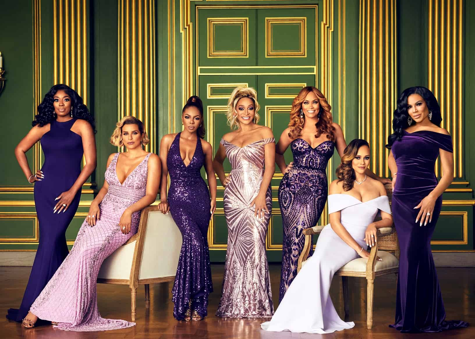 VIDEO: Watch RHOP Season 6 Trailer! Gizelle Seemingly Exposes Rumors About Wendy's Marriage as Gizelle Faces Her Own Issues With Pastor Jamal, Plus Robyn Deals With Depression and Problems With Juan, and Newbie Mia Thornton Is Introduced