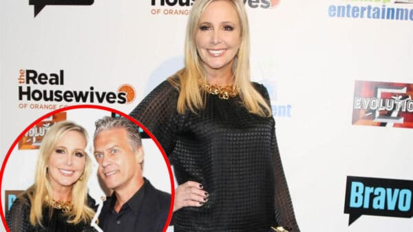 "Shannon Beador Sues Divorce Attorney Over $1.4 Million Settlement With Ex-Husband David Beador as RHOC Star Believes She Got a ""Low Dollar"" Deal"