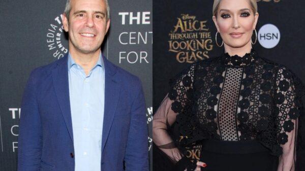 "Andy Cohen Addresses Erika Jayne's Future on RHOBH After Documentary, Shades Danielle Staub and Calls Thomas Girardi Stories ""Disturbing"""