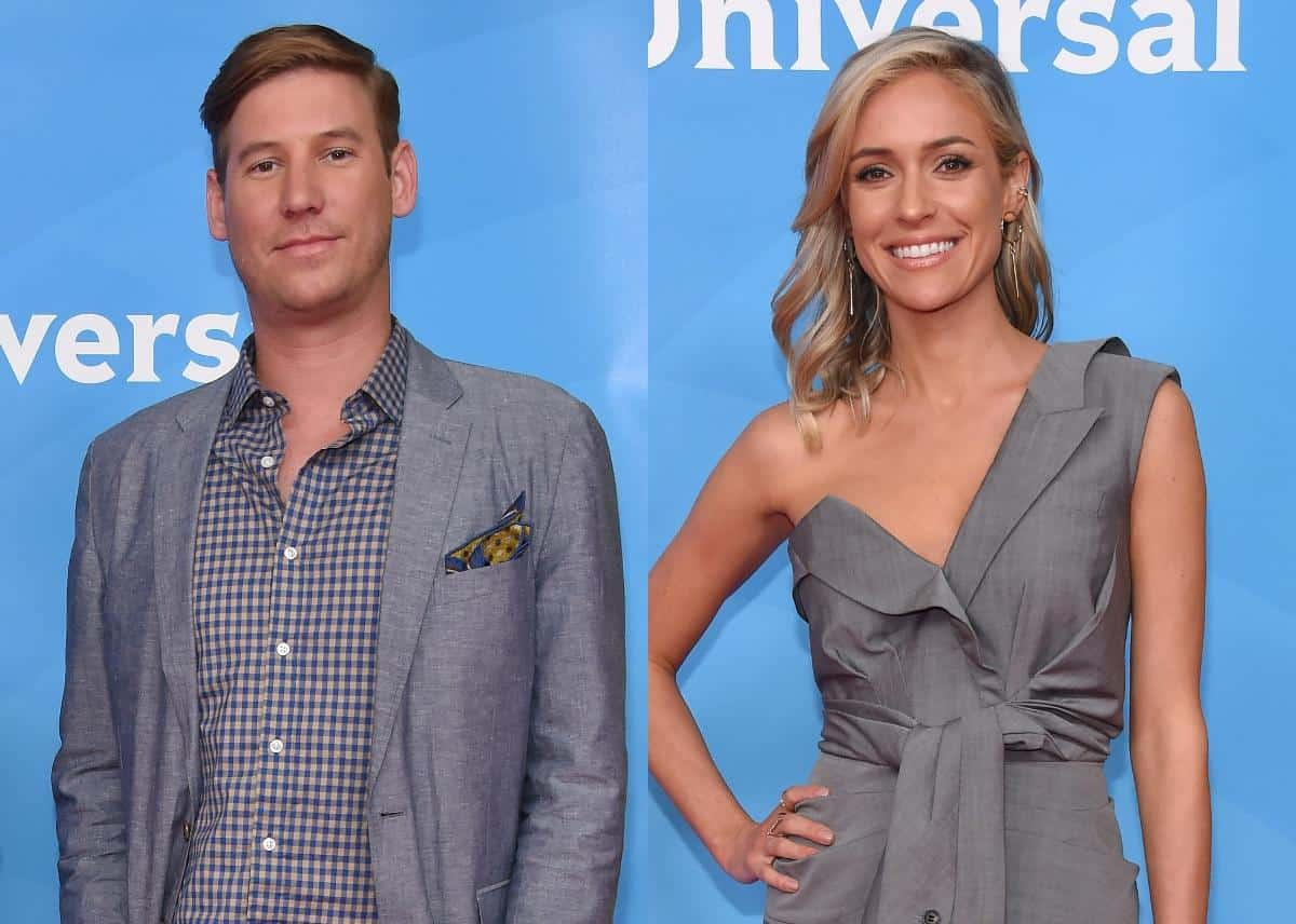 PHOTO: Southern Charm's Austen Kroll Spotted Again With Kristin Cavallari in Charleston! Are They Dating?