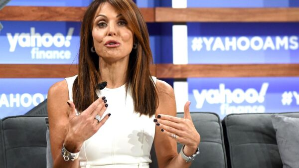 """Bethenny Frankel Ends 7-Figure Partnership With MGM and Mark Burnett, Says She Didn't Want to Be """"Locked Up"""""""