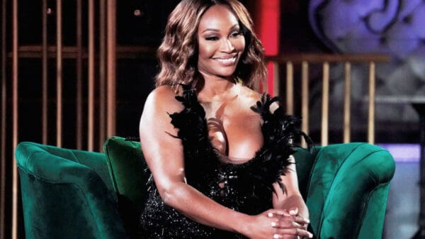 """Cynthia Bailey Addresses Firing Rumors After Removing RHOA From Instagram Bio Amid Cast Shakeup, Says She """"Always Wants The Option"""" To Return To Show"""