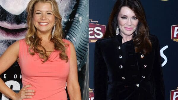 """Dana Wilkey Discusses Working With Lisa Vanderpump, Slams Her as the """"Coldest"""" Costar During Her Time on RHOBH and Says Being On Show is Like Survivor"""
