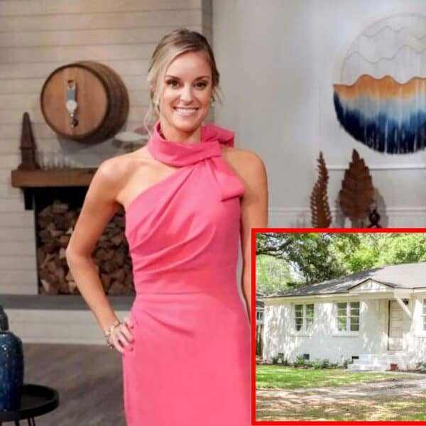PHOTOS: Danni Baird Buys Stunning New Home in South Carolina! See Inside Southern Charm Star's Half a Million Dollar House
