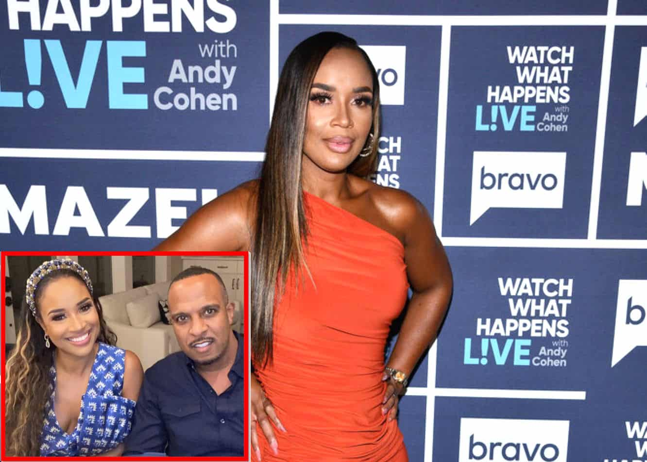 Married to Medicine's Contessa Metcalf Filed For Separation From Husband Dr. Scott Metcalf According to Costar Quad Webb