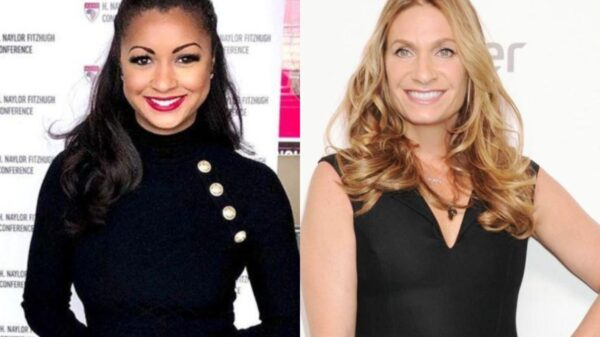 """RHONY's Eboni K. Williams Reacts to Heather Thomson's """"Race Baiter"""" Label and Claps Back at Claims of Talking Too Much About Race, Plus Live Viewing Thread"""