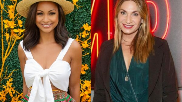 """REPORT: RHONY's Eboni K. Williams and Heather Thomson Had Tense Conversation Following Heather's """"Race Baiter"""" Comment Which Insider Claims """"Was An Error,"""" Plus Live Viewing Thread"""
