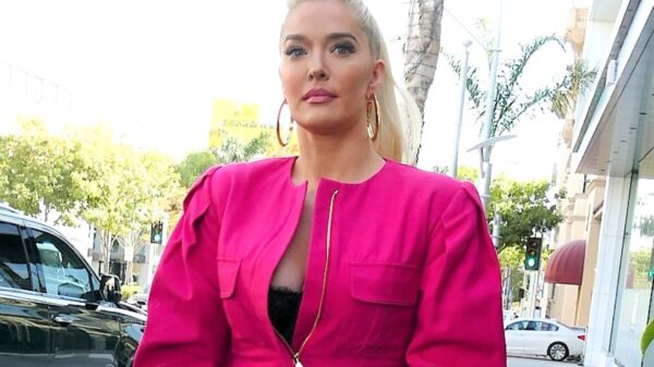 """Attorney Thinks Erika's Legal Woes """"Will Be Fully Miserable"""" and Far From Over, Suggests RHOBH Star """"Lay Low"""" Amid Embezzlement Case"""