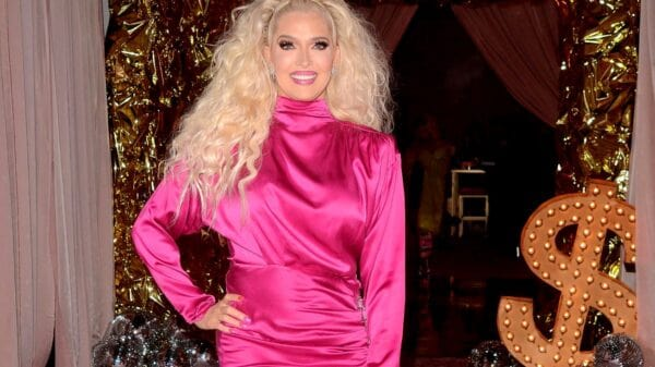 """RHOBH's Erika Jayne Admits She """"Doesn't Give a F-Ck"""" If Cast Thinks She's Lying About Legal Scandal, How Does She Feel About """"Emotional"""" Season?"""