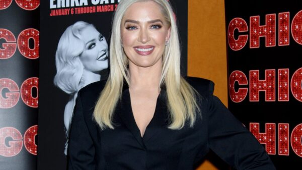 Erika Jayne's Attorneys Decide to Keep Representing Her and Withdraw Motion to Be Removed From Bankruptcy Case, Could Unseen Footage From RHOBH Be Used Against Her?