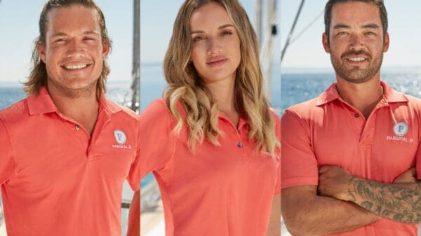 """Gary King Apologizes to Alli Dore for His """"Mistakes"""" on Below Deck Sailing Yacht and Admits Collin Macrae Was Right as Colin Reacts"""