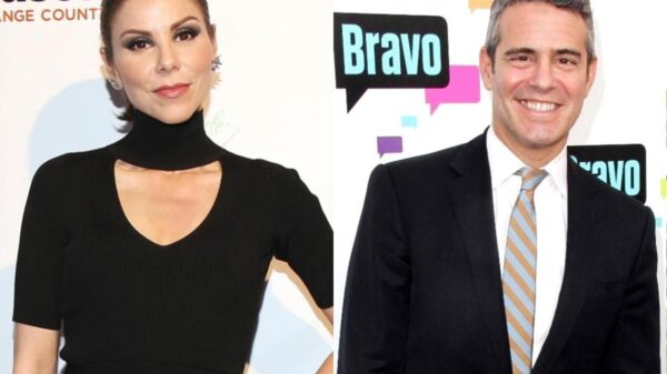 """Heather Dubrow Shares Initial Reaction When Asked Back to RHOC, Says She Hopes to Be More """"Successful"""" This Time as Andy Cohen Dishes on Why It's Right for Her to Return"""