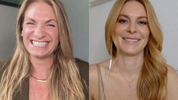 """RHONY: Heather Thomson Slams Leah McSweeney as """"Vulgar,"""" Reveals Which Comment Crossed the Line With Her and Suggests Leah Acts Phony In Front of the Cameras"""