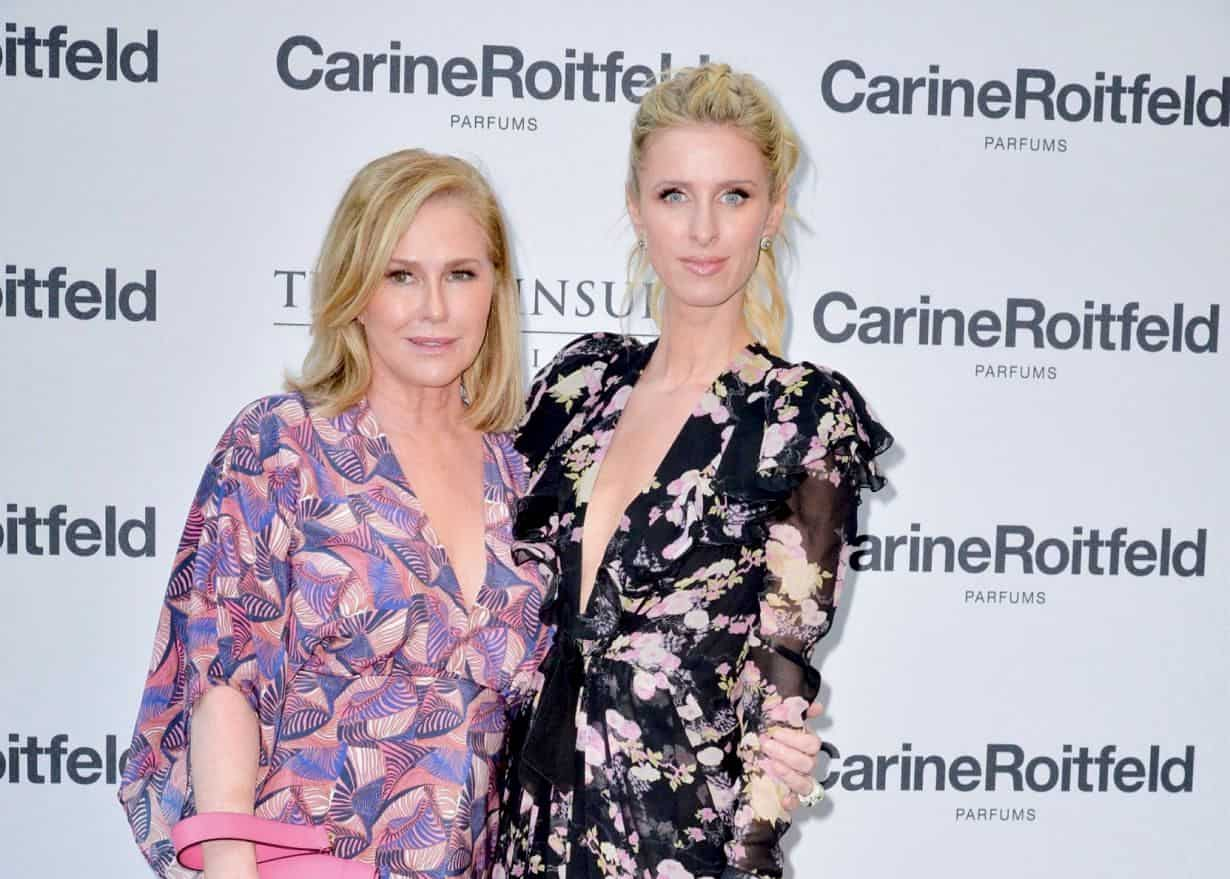 Nicky Hilton Cried After Mom Kathy Joined RHOBH, Find Out How She Feels Now as Kathy Explains How the Show Benefitted Her and Kyle Richards