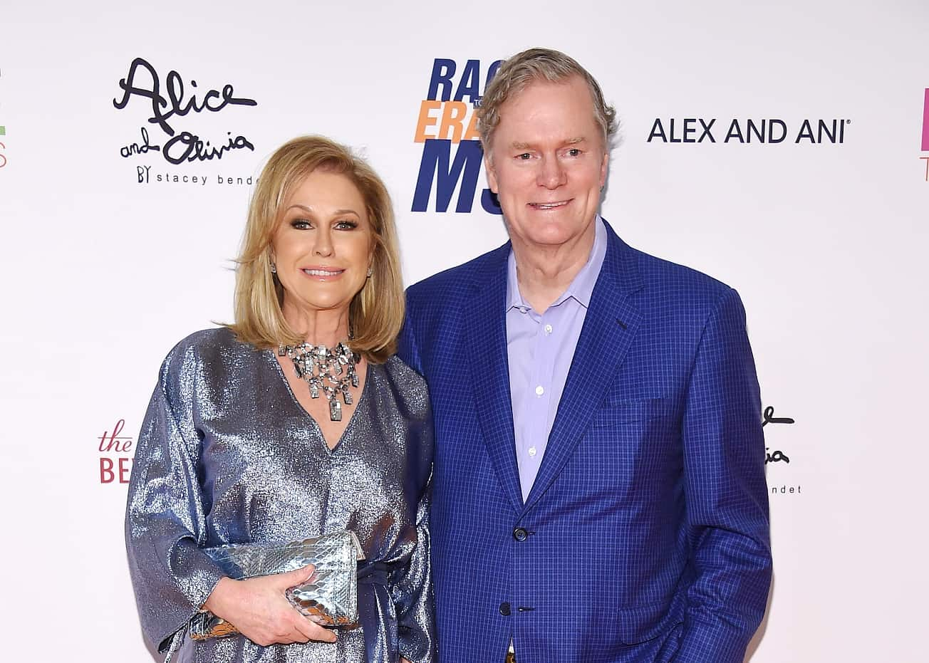 Kathy Hilton Shares Biggest Surprise of RHOBH, Reveals Husband Rick's Reaction to Her Role, Plus Would She Return to Show?