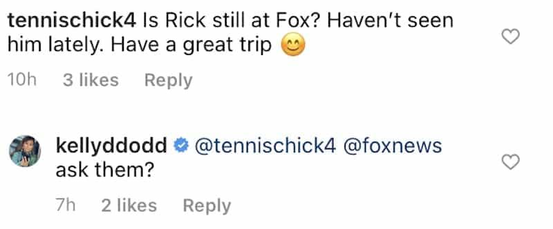RHOC Kelly Dodd on Rick Leventhal's Future With Fox News