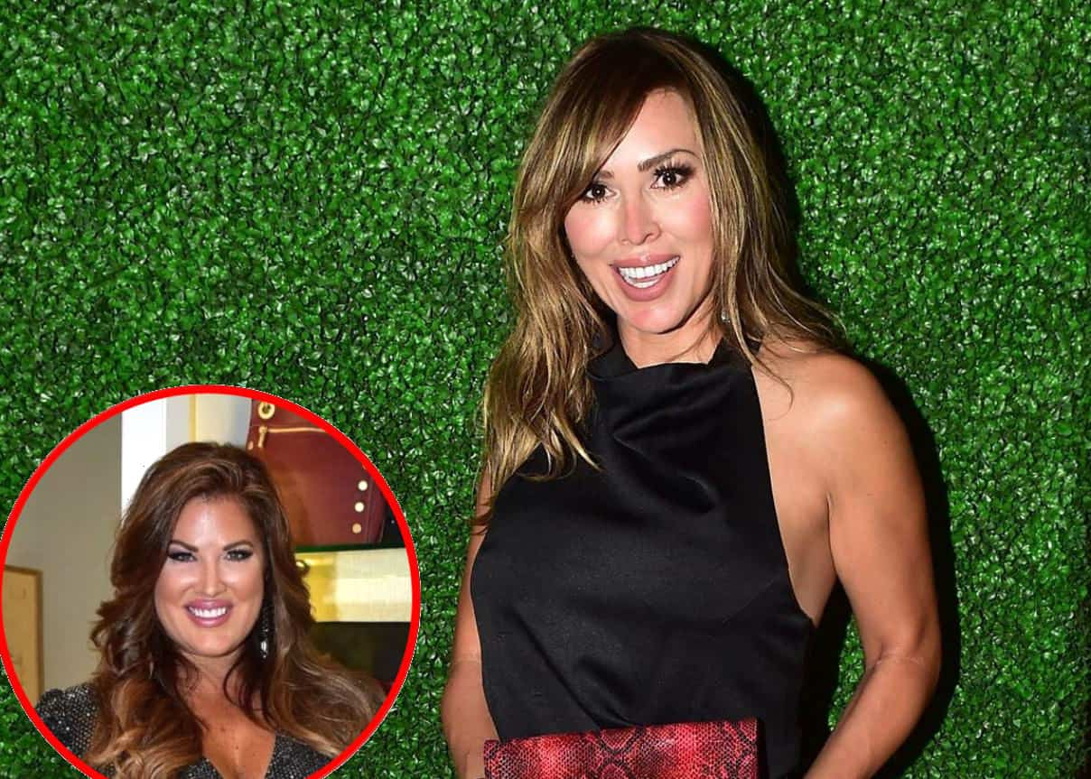 RHOC Alum Kelly Dodd Accuses Bravo of Double Standards, Claims They Kept Criminals Over Her, and Suggests Emily Simpson is a Closeted Conservative
