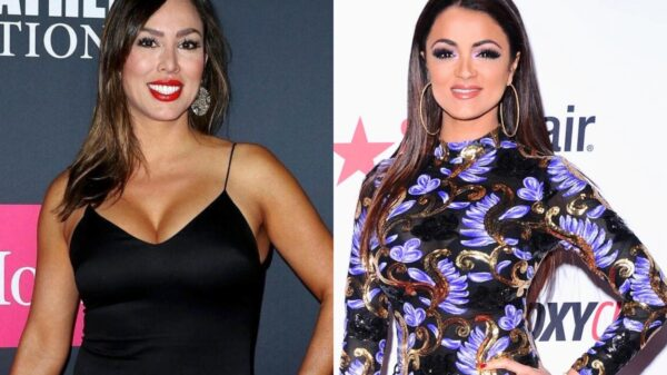 """Kelly Dodd Reacts to Golnesa """"GG"""" Gharachedaghi Calling Her an """"Insecure"""" Bully and Says She's Excited to Be a """"Free Agent"""" After RHOC Exit"""