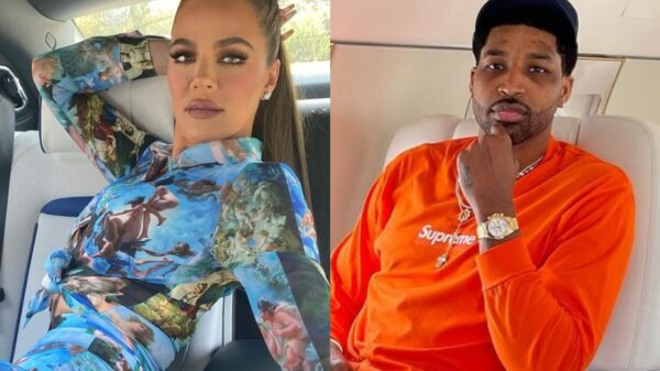 REPORT: Khloe Kardashian and Tristan Thompson Have Split Again Following Rumors He Was Spotted With Three Women at a Party, Plus Khloe Confirms Nose Job
