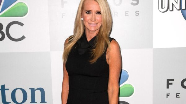 """Kim Richards' Book is Being Released Again After Being Cancelled, Get Details About RHOBH Alum's """"Blazingly Honest"""" Memoir Which Comes Out During BravoCon"""