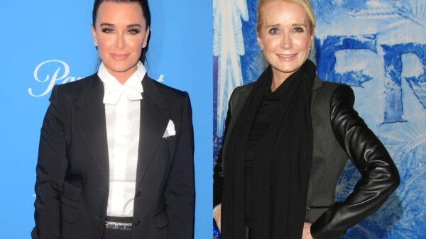 Kyle Richards Reveals If Sister Kim Richards Will Appear On RHOBH Season 11, Plus See Photos Of Kyle's Redesigned Living Room