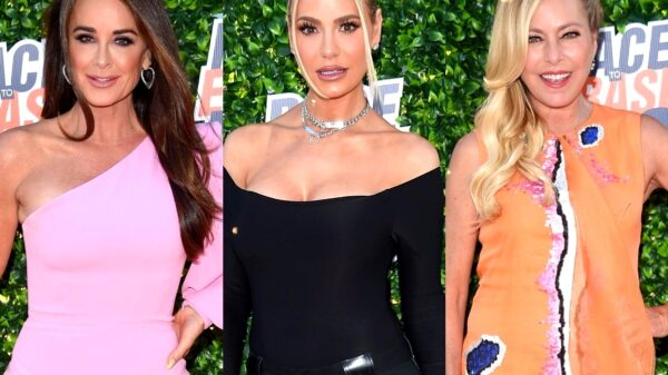 """RHOBH's Kyle Richards Explains Off-Camera Drama With Dorit Kemsley, Fires Back at """"TACKY AF"""" Label For Repeatedly Mentioning Sutton Stracke is Renting Her Home"""